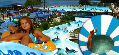 Raging Rivers Water Park Image
