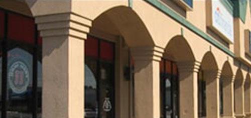 Homer Adams Parkway Retail Complex Image