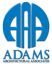 Adams Architectural Associates logo image