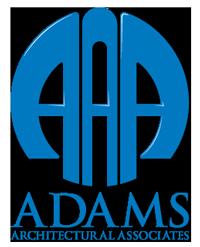 Adams Architectural Associates's' Logo
